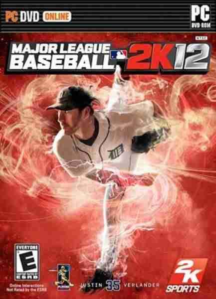 Descargar Major League Baseball 2K12 [English][RELOADED] por Torrent